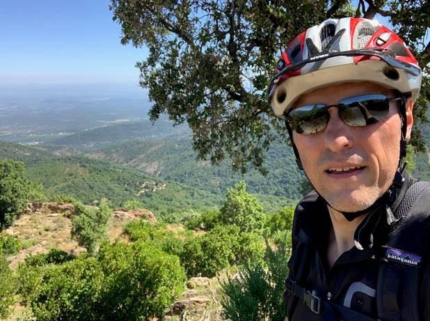 2020 12 Interview Peter D biking